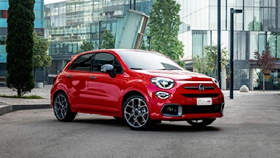 FIAT 500 X - News & Eventi - Ladiauto - Concessionario Fiat Ladispoli/Cerveteri